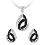 Women's Sterling Silver Sets