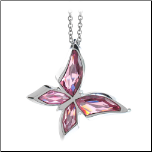 Women's Stainless Steel  Pendants
