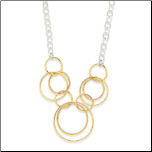 Women's Gold Vermeil Jewelry Sets