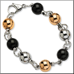 Women's Stainless Steel Bracelets