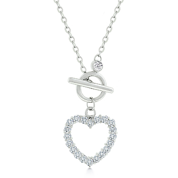 Women's Sterling Silver Necklaces & Chains